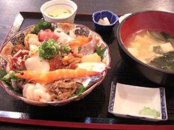 080327魚啓【海鮮丼】1.jpg