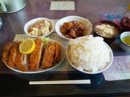 090409御食事処居酒屋エキコ【カツライス】1.jpg